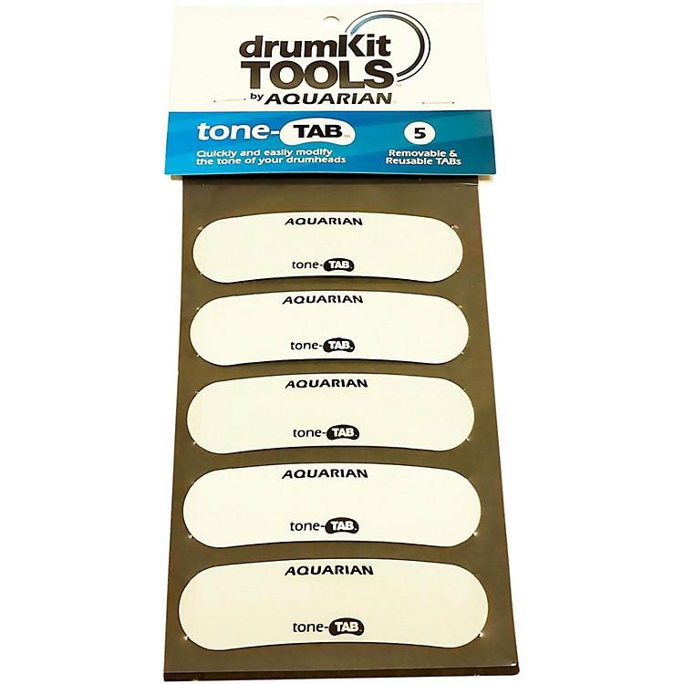 AquariandrumKit Tools T-Tab Drum Head Tone Modifier