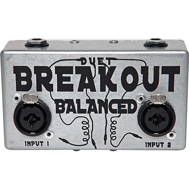 TSoundProduet BREAKOUT Balanced Adapter