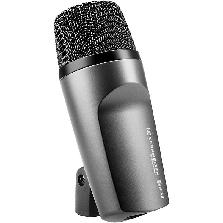 Sennheisere 602 II Cardioid Instrument Microphone