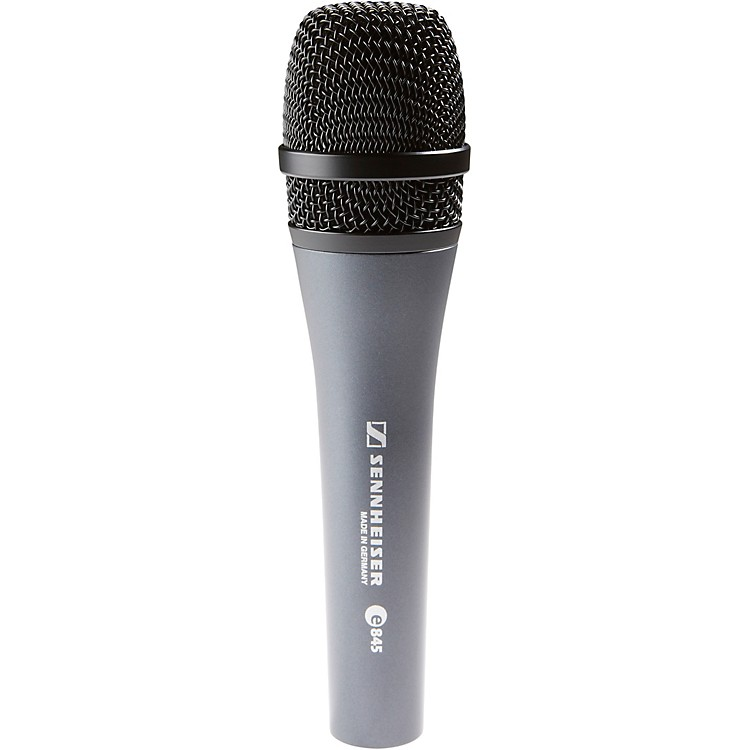 Sennheiser e 845 Pro Performance Vocal Microphone