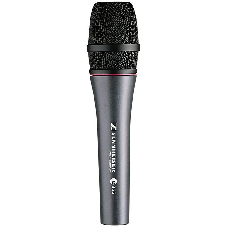 Sennheisere 865 Condenser Microphone