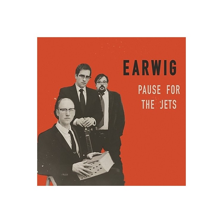 Allianceearwig - Pause For The Jets