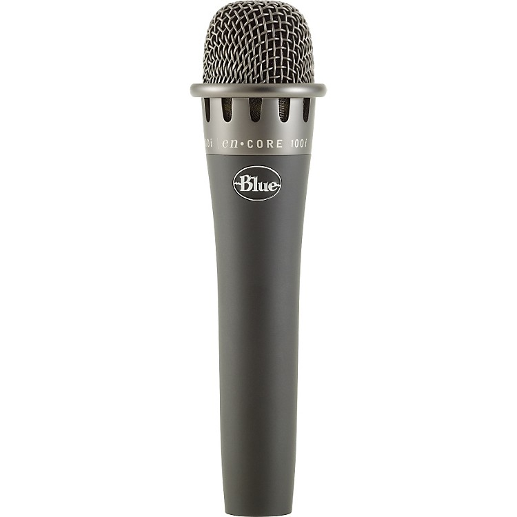 BLUEenCORE 100i Dynamic Live Instrument Mic