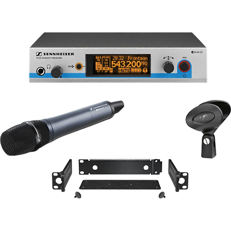 Sennheiser ew 500-965 G3 Handheld Wireless System Band B