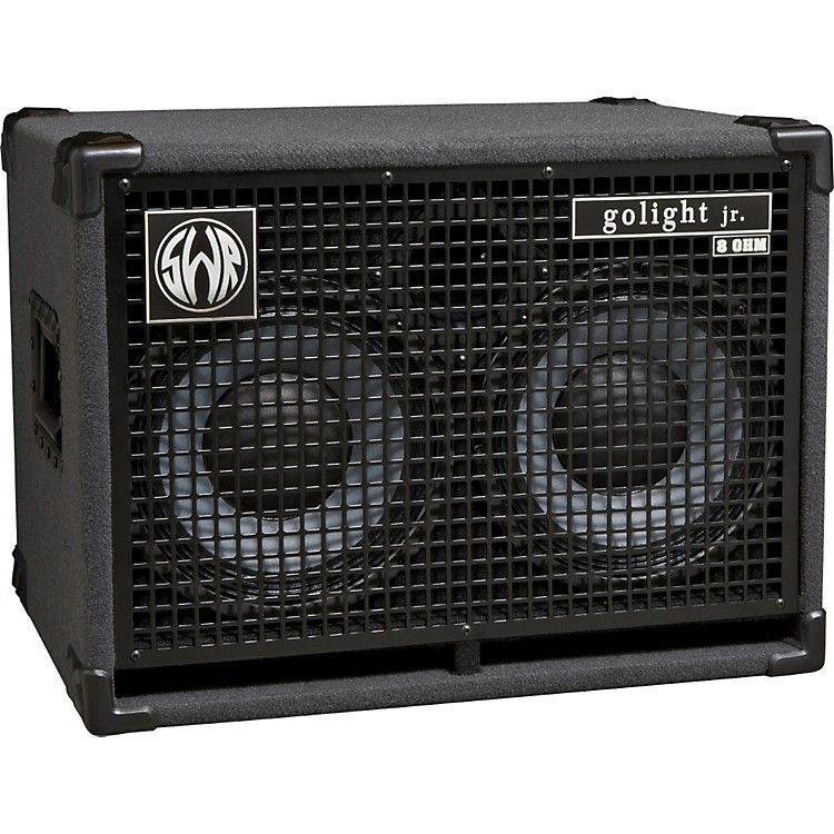 SWR golight Junior 400W 2X10 Bass Speaker Cabinet