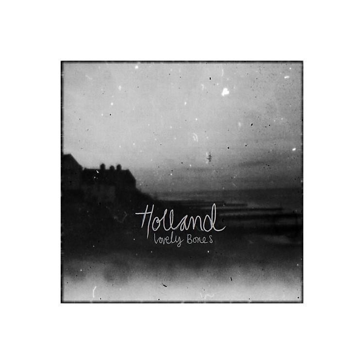AlliancehollAnd - Lovely Bones