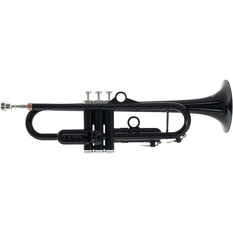 pTrumpethyTech Bb TrumpetSilver