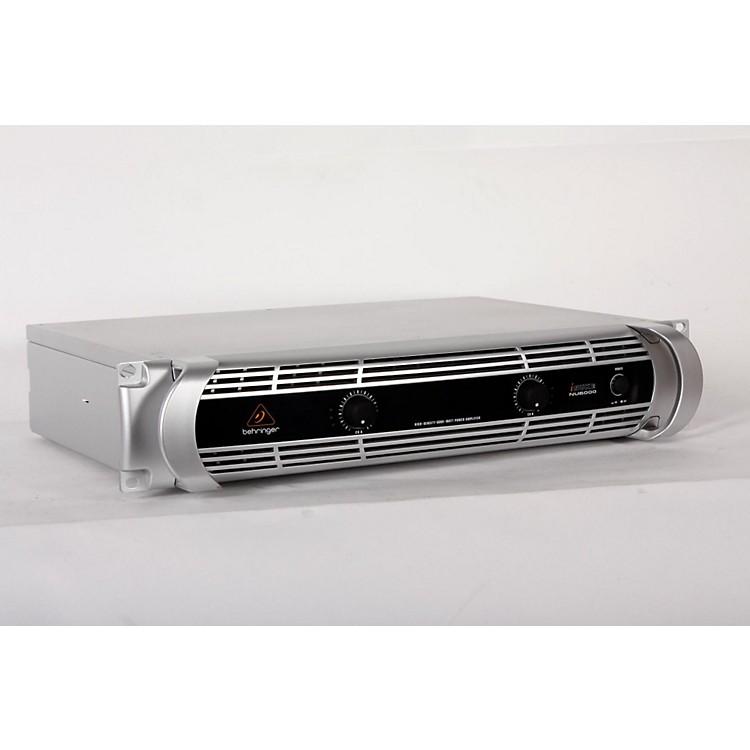 BehringeriNUKE NU6000 Power Amp888365910635