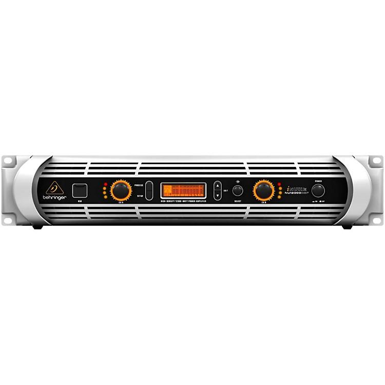 BehringeriNuke NU12000DSP Power Amp
