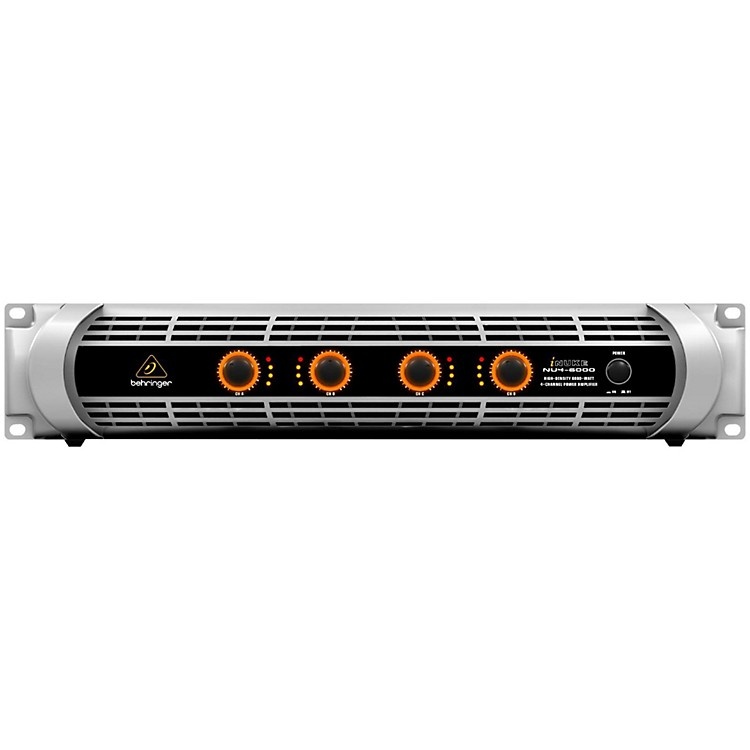 BehringeriNuke NU4-6000 Power Amp