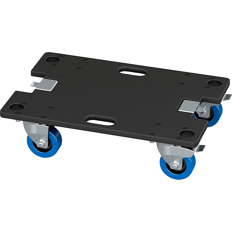 TurbosoundiP3000-WHB Rolling Wheel Board for iP3000 Subwoofer