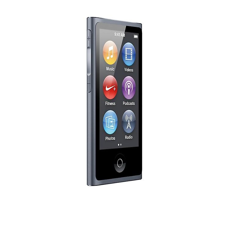 apple ipod nano 16gb music123. Black Bedroom Furniture Sets. Home Design Ideas