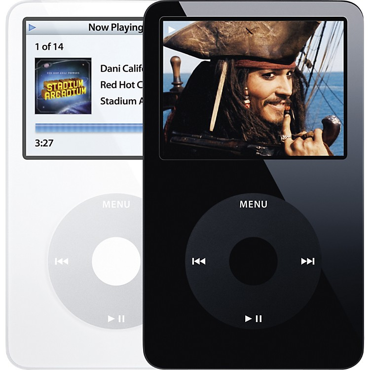 how to put movies on ipod classic
