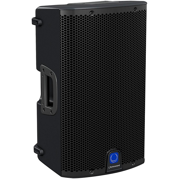 Turbosound iQ10 10 Inch Powered Loudspeaker