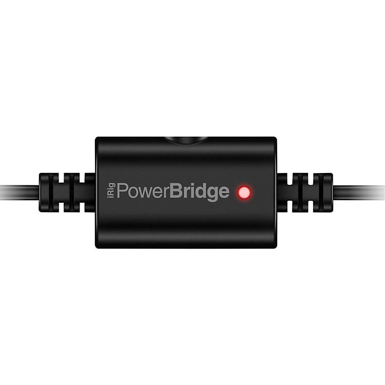 IK MultimediaiRig PowerBridge (30-pin)