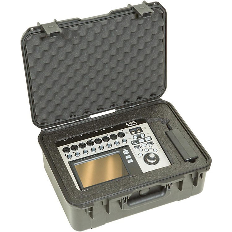 SKB iSeries 3i1813-7-TMIX Watertight TouchMix Case