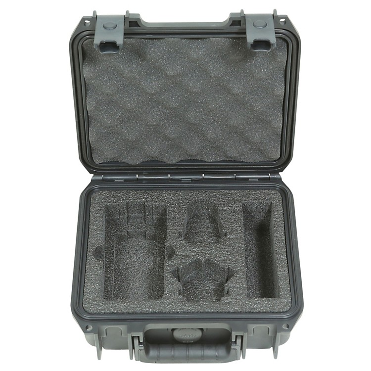 SKBiSeries Case for Zoom H6 Recorder