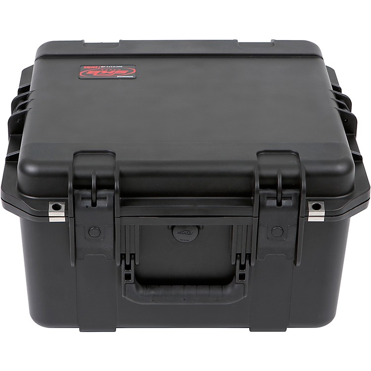 SKBiSeries Single Snare Case with Padded Interior (3i-1717-10LT)
