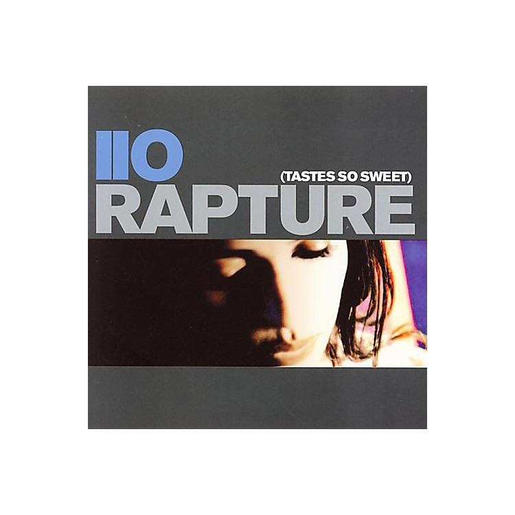 Alliance iiO - Rapture