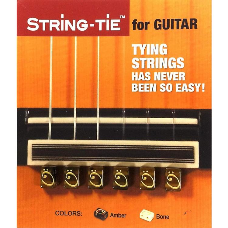 String-tiein Tiger Brown