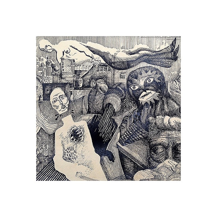 AlliancemewithoutYou - Pale Horses