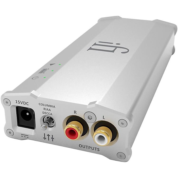 iFi Audiomicro iPhono2 Phono Amplifier