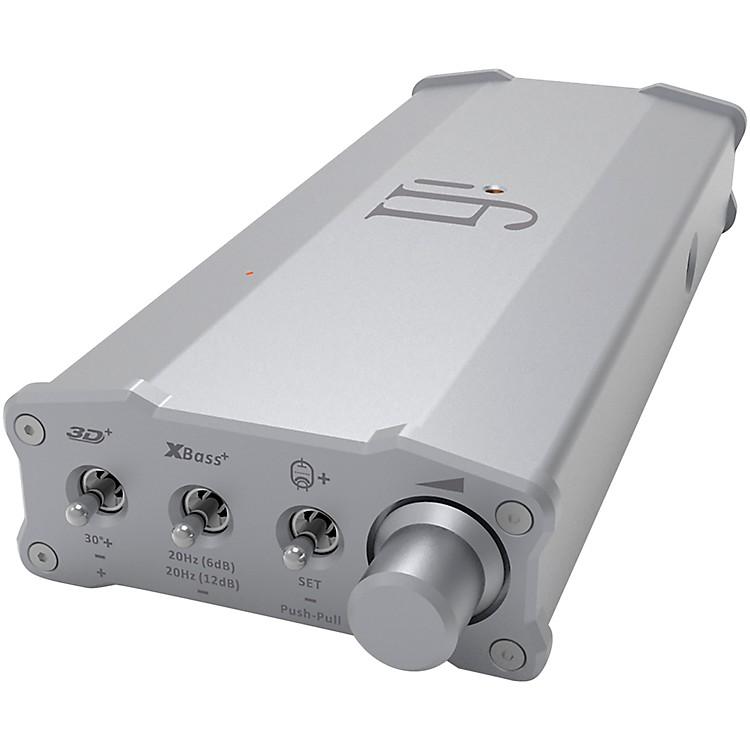 iFi Audiomicro iTube2