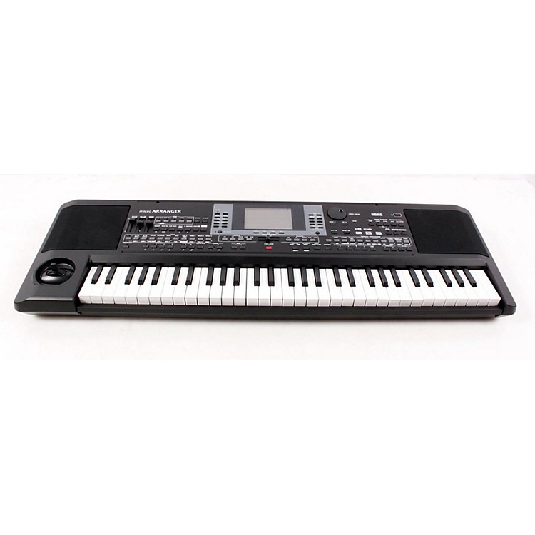 KorgmicroARRANGER Keyboard886830995484