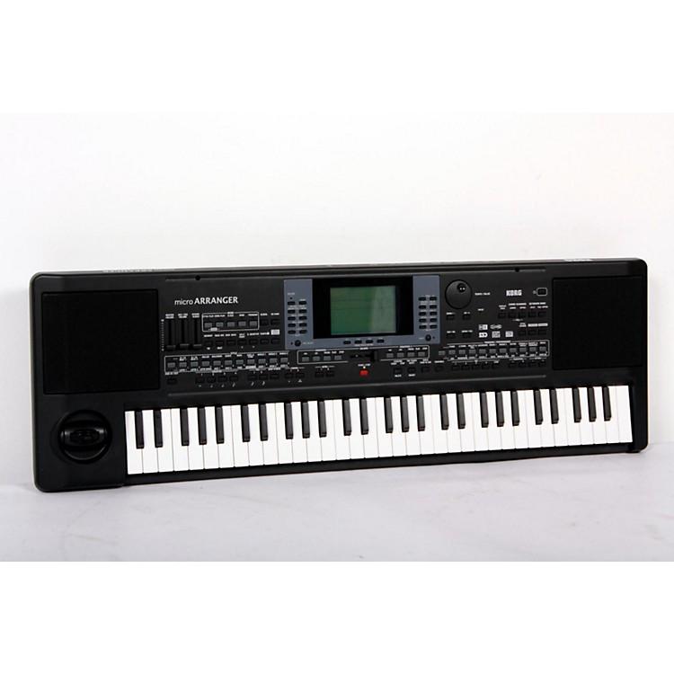 KorgmicroARRANGER Keyboard888365789019
