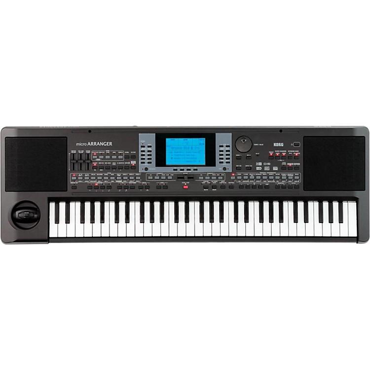 KorgmicroARRANGER Keyboard888365810058