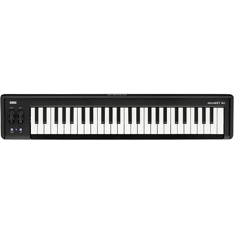 KorgmicroKEY Air 49-Key Bluetooth Keyboard Controller