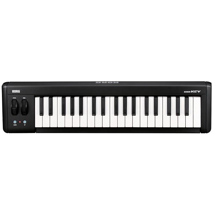 KorgmicroKEY37  USB MIDI Keyboard
