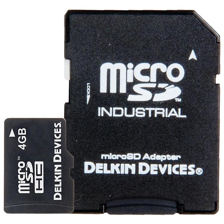 DelkinmicroSD Memory Card UHS-14 GB