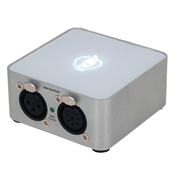 American DJmyDMX 2.0 Lighting Hardware/Software Pack