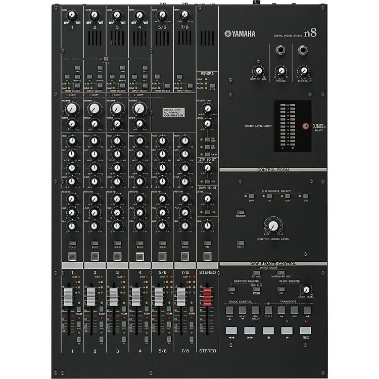 Yamahan8 Firewire Digital Mixing Studio