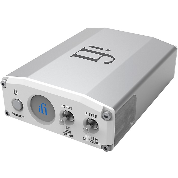 iFi Audionano iOne DAC/Bluetooth/SPDIF/USB Input