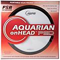 AquarianonHEAD Portable Electronic Drumsurface14 in. thumbnail