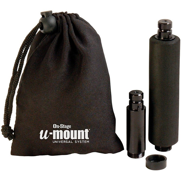 On-Stage u-mount Accessory Kit for Snap-On Models