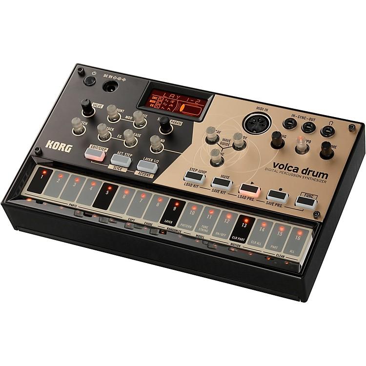 Korgvolca drum Digital Percussion Synthesizer