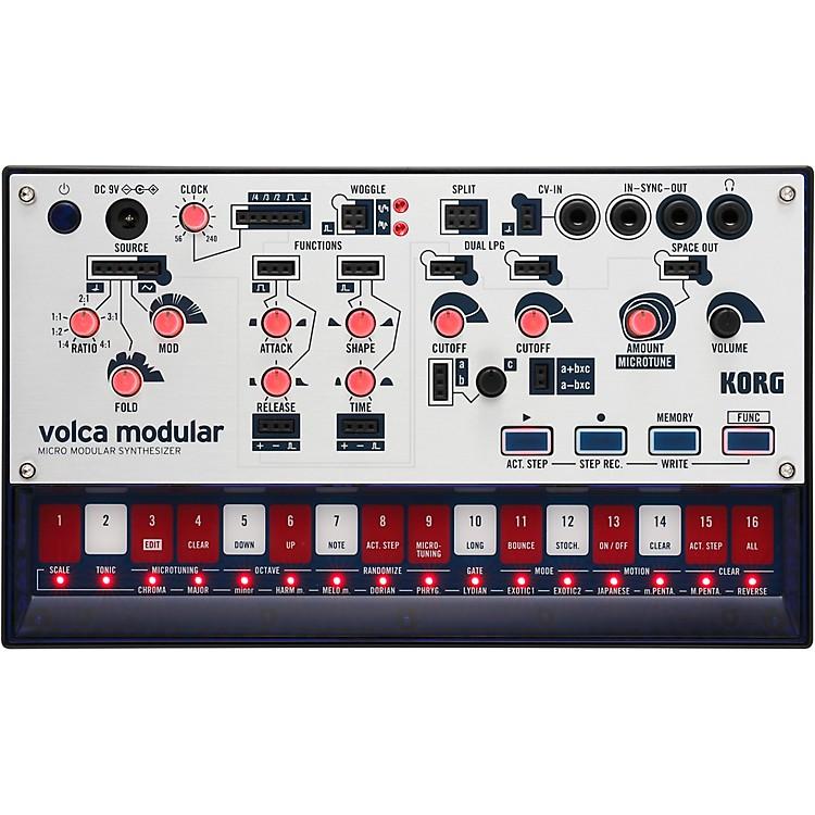 Korgvolca modular Micro Modular Synthesizer